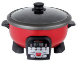 2017 New Production Hot Sell Automatic Computer Rice Cooker /Multi Cooker Fashion