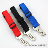 Nylon Dog Products Polyester Pet Car Safety Seat Belt Rope