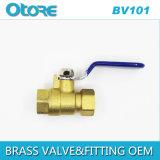 Brass Ball Valve Lever Handle