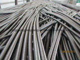 High Carbon Steel Wire Flexible Drive Shaft2