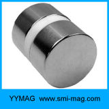 Strong N52 Neodymium Disc NdFeB Magnet for Industry