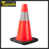 18inch 45cm Soft New PVC Road Cone for Sale