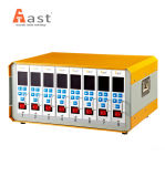 8 Zones Hot Runner Temperature Controller with Ce Certification