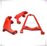 Anti-Corrosive Red Powder Coating for Spare Parts Coating