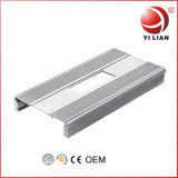 Extruded Aluminium Profile for Car Amplifier Radiator