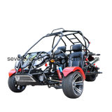 Automatic Chain Double a-Swing Arm ATV