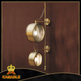 Hotel Project Gust Room Wall Sconce (KA1157W1)
