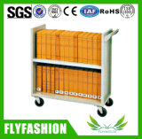 Durable Library Furniture Metal Bookshelf (ST-026)