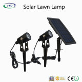 LED Solar Lawn Lamp Garden Light for Outdoor Park Lighting