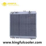 Most Popular Customized Air Cooled Aluminum Heat Exchanger Price