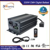 140Hz Low Frequency Electronic Digital Non-Dimmable 330W CMH Ballast