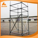 Customizated Light and Sound Steel Layer Truss