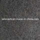 Polished Custom G684 Pearl Black Antique Cut-to-Size Granite
