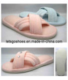 Terry Slipper Indoor Slipper Towel Slipper (25TA085)