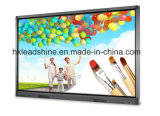 75inch 10points IR Interactive Touchscreen for Education