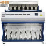 5000+Pixel Full Color RGB Vsee Rice Color Sorter Grain Separator