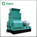4.0-5.0t/H Double-Shaft High-Efficiency Crusher