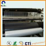 0.09mm-0.5mm Plastic Normal Clear PVC Film for File Folders