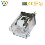 Ce UL Certificated Wj Brand High Power Contactor 80A 100A