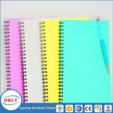 Recycled Innovative Colorful Stone Paper Notebook