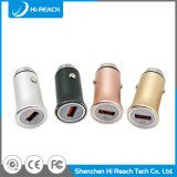 Aluminum Alloy DC5V/3.1A USB Car Mobile Phone Universal Charger