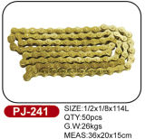 Bicycle Chain Pj-241 of High Quality