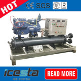 Hot Selling Water Air Cooling Semi-Hermetic Condensing Unit with High Quality