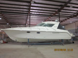 36FT Fiberglass Cabin Cruiser Boat/ 36FT Yacht