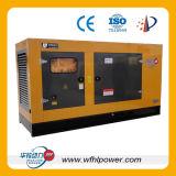 10-1000kw Silent Gas Turbine Generator ******