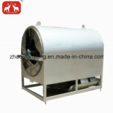 Fully Stainless Steel Rice, Rice Flour, Rice Husk Electrical Roaster Machine