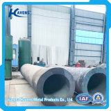 Factory 201 304 Seamless/Welded Stainless Steel Pipe Price for Industry