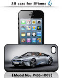 3D Case for iPhone 4 (P406-H039)