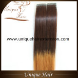 Wholesale Double Drawn Tape in Hair Extensions