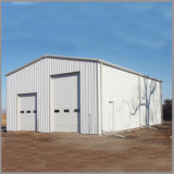 China Cheap Light New Model Prefabricated Warehouse Steel Structure for Storage