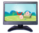 IPS Panel 1280X800 HDMI Monitor 10.1inch 16: 9 LCD Monitor / Computer Monitor/Touch Screen Monitor