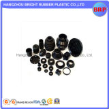 Rubber & Silicone Compounds and Components