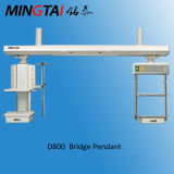 Dr. Assist-D800 Bridge Hanging Arm-Revolving Pendant (with wet and dry section separated)