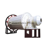 High Quality Rubber Lined Ball Mill Machine /Ball Mill Price for Indonesia Industrial Factory