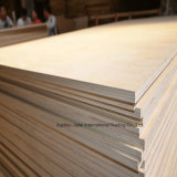 18mm Okoume Plywood for Furniture with BB/CC Grade Commercial Plywood