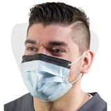 Dental Surgical Medical Protective Face Mask Shield
