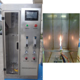 Flame Propagation Test for a Single Insulated Cable, IEC/ En 60332-1
