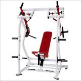 Gym Exercise Equipment/Hammer Strength ISO-Lateral Shoulder Press OS-H007