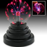 3 Inch Wholesale Festival Gift Battery Operated Plasma Light