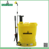2 in 1 Electric Knapsack Sprayer 16L for Agriculture/Garden/Home (HX-D16D)