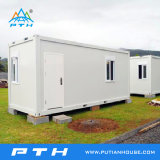 Prefabricated Container House for Modular Building Project Worldwide