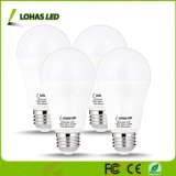 Energy Saving A19 LED Bulb 100-150W Equivalent (17W LEDs) Warm White 2700K LED Lamps for Home Lighting