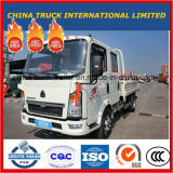 Sino Popular Wholesale 4t-5t Double Row Lorry Truck/ Light Truck