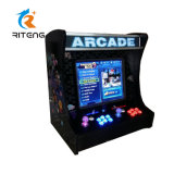 Pacman Video Game Machine with Multi Arcade Games