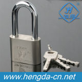 Square Style OEM Design Padlock with Different Size