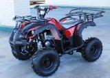 New Air Cooled 4 Stroke 250cc ATV Fully Auto Reverse M Red EEC ATV